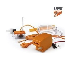 Bomba de condensado ASPEN Mod Mini Orange 15 L/H hasta 6000 frg.