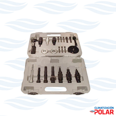 Kit extractor de platos 24 pcs mod 92G-GA