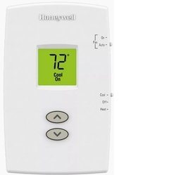Termostato Digital Honeywell mod PRO 1000 - TH1110D1009 24v 1F / 1C