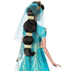 Jasmine Limited Edition Disney Doll - Aladdin Live Action Film na internet