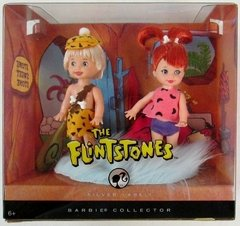 The Flintstones Kelly and Tommy Gift Set - comprar online