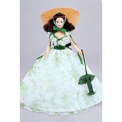 Barbie Doll Scarlett O'Hara (Barbecue)