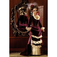 Barbie doll Victorian Lady