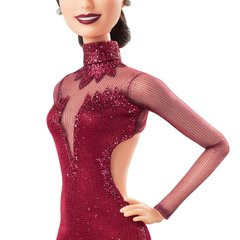 Barbie doll Tessa Virtue - Michigan Dolls