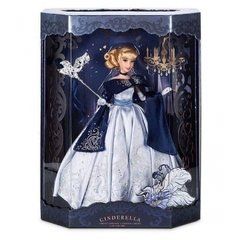 Cinderella Limited Edition Doll – Disney Designer Collection Midnight Masquerade Series