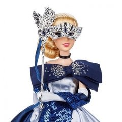 Cinderella Limited Edition Doll – Disney Designer Collection Midnight Masquerade Series na internet