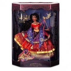 Esmeralda Limited Edition Doll – Disney Designer Collection Midnight Masquerade Series na internet