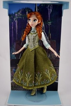 Anna Limited Edition Doll – Olaf's Frozen Adventure na internet