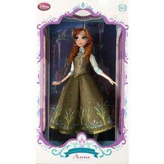 Anna Limited Edition Doll – Olaf's Frozen Adventure - comprar online
