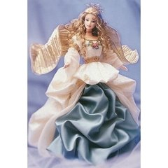 Angel of Joy Barbie doll