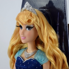 Aurora Disney Parks Diamond Castle Collection Limited Edition Doll na internet