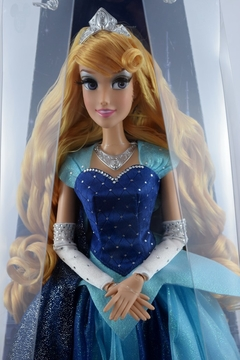Aurora Disney Parks Diamond Castle Collection Limited Edition Doll - loja online