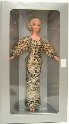 CHRISTIAN DIOR BARBIE DOLL - comprar online