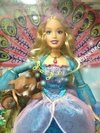 Barbie The Island Princess na internet