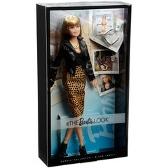 BARBIE - The Look URBAN JUGLE - comprar online