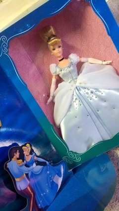 Disney Cinderella The Signature Collection - Michigan Dolls