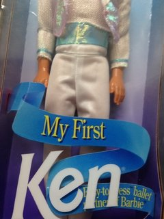 My First Ken na internet
