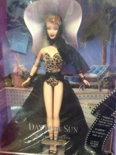 BARBIE - DAY IN THE SUN - comprar online
