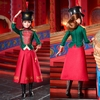 Disney Clara Soldier Uniform - Four Realms Movie