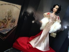 Snow White Disney Designer Premiere - Michigan Dolls