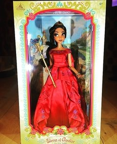 Elena of Avalor Limited Edition Doll - comprar online