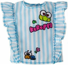 Barbie Fashion Hello Kitty - Keroppi - comprar online