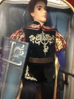 Prince Phillip Disney Limited Edition Doll na internet
