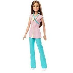 Barbie Nurse - Career doll