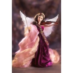 Heartstring Angel Barbie doll