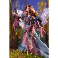 Fairy of the Forest Barbie doll