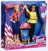 Barbie President & Vice President dolls 2 pack
