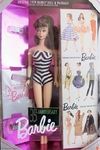 35th Anniversary Barbie doll (Brunette)