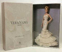 Vera Wang Bride: The Romanticist Barbie doll - comprar online