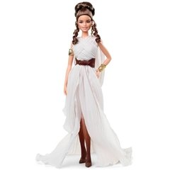 Star Wars Rey x Barbie doll