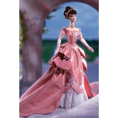 Wedgwood Barbie doll
