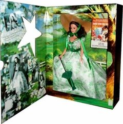Barbie Doll Scarlett O'Hara (Barbecue) - comprar online