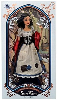 Snow White Disney Limited Edition Doll - comprar online