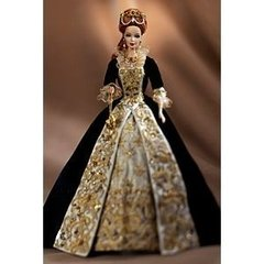 Barbie Faberge Imperial Grace
