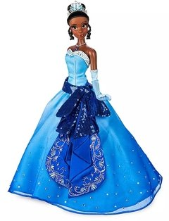 Tiana Limited Edition Doll – The Princess and the Frog 10th Anniversary