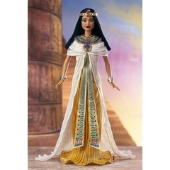 Princess of The Nile Barbie Doll