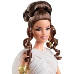 Star Wars Rey x Barbie doll - Michigan Dolls