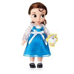 Disney Animators' Collection Belle Doll – Beauty and the Beast
