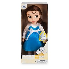 Disney Animators' Collection Belle Doll – Beauty and the Beast - comprar online