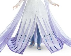 Elsa Snow Queen Limited Edition Doll – Frozen 2 - comprar online