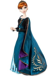 Anna Snow Queen Limited Edition Doll – Frozen 2 - comprar online