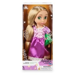 Disney Animators' Collection Rapunzel - Tangled - Michigan Dolls