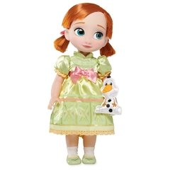 Disney Animators' Collection Anna Doll – Frozen