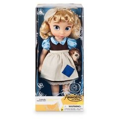 Disney Animators' Collection Cinderella doll - Michigan Dolls