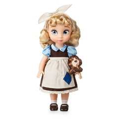 Disney Animators' Collection Cinderella doll