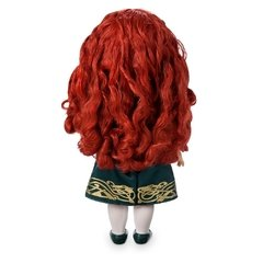 Disney Animators' Collection Merida Doll – Brave - comprar online